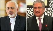 پاکستانی وزیر خارجہ کی جانب سے ہندوستانی مسلمانوں پر جاری ظلم کے خلاف اپنے ایرانی ہم منصب کے موقف کی حمایت