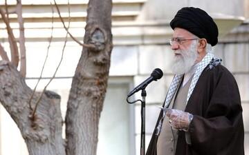 Ayatollah Khamenei advises on religious 'Itikaf' ceremony this year