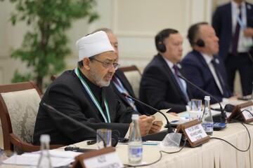 شیخ الازهر: جهانیسازی نسخه متوحشانه استعمار است
