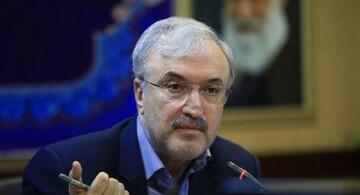 وزیر بهداشت: بوستان سلامت با لطافت باران نوازشگر سخنان رهبر عالیقدرمان طراوتی تازه یافت