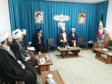 دروس مدرسه علمیه رسول اکرم تکاب (ص) به صورت مجازی برگزار میشود