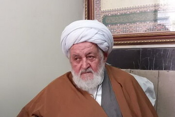 تولیت فقید حوزه آیت الله مجتهدی(ره) تهران را بیشتر بشناسیم