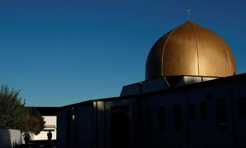 افزایش گشت پلیس نیوزیلند در پی تهدیدات جدید علیه مساجد کرایست چرچ