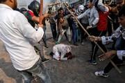 نسل کشی مسلمانان هند با چراغ سبز مدعیان دروغین حقوق بشر انجام می شود
