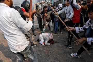 بیانیه مجمع عمومی جامعه مدرسین در محکومیت کشتار مسلمانان هند