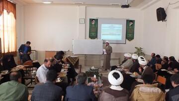 نخستین نشست هماندیشی «قرارگاه فرهنگی نماز جمعه» برگزار شد