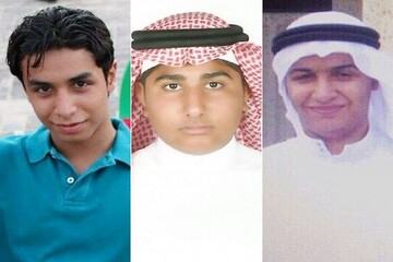 Saudi Arabia to execute five Shia teenagers: Rights group