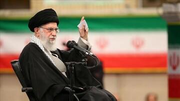 Stop massacre of Muslims, Ayatollah Khamenei tells India