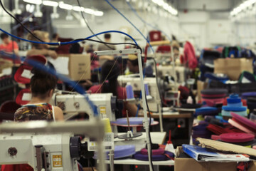 Muslim Uyghur minority used as forced labor to produce shoes for Zara, Nike