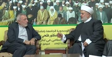 جبهة العمل الإسلامي في لبنان تنعى المعاون الدولي لأمين عام مجمع التقريب بين المذاهب