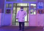 رئیس نخستین مرکز قرنطینه بیماران کرونا در ایران کرونایی شد