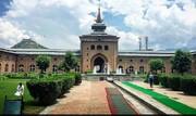 مقامات کشمیری برای آگاهی رسانی درباره کروناویروس دست به دامن مساجد شدند
