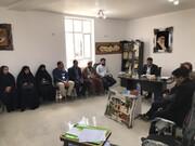 ایجاد اشتغال و تأمین جهیزیه دو هدف مرکز نیکوکاری حضرت زهرا(س)