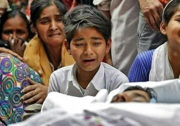 کشورهای مسلمان در برابر رفتارهای غیرانسانی هندوهای افراطی ساکت ننشینند