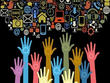 بحران کرونا و رژیم مصرف رسانه ای