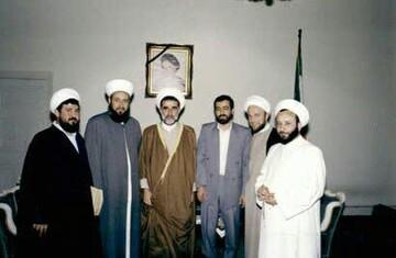 عضو تجمع علمای مسلمان لبنان: شیخ الاسلام را شهید میدانم