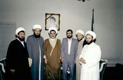 حسين شيخ الإسلام