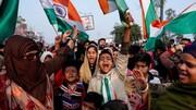 مودی ہماری پریشانیوں کو سمجھیں، ہندوستانی خواتین