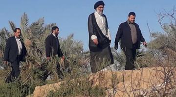 انتقاد امام جمعه اهواز از کمکاری مسئولان برای مقابله با سیل احتمالی