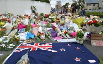 عدم حمایت مالی کافی دولت نیوزیلند از بازماندگان حمله به مساجد