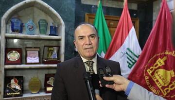 رئیس اوقاف اهل سنت عراق با نماینده آیت الله سیستانی دیدار کرد