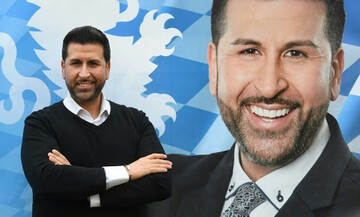The Muslim running for mayor in Christian Bavaria