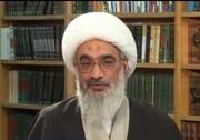 پیام تسلیت نماینده ولی فقیه در بوشهر در پی درگذشت حاج حسن توزی