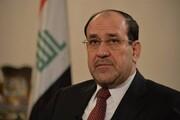 المالكي يعزي رئيس البرلمان اللبناني بوفاة العلامة قبلان