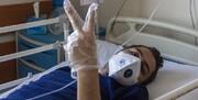 ترخیص ۳ هزار و ۵۲۹ بیمار کرونایی از بیمارستان