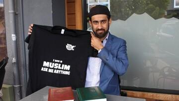 ابتکار عمل مسلمانان نیوزیلند علیه سوءبرداشت های ضداسلامی