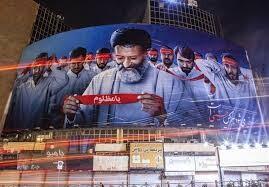 اجرای دیوارنگارههای نوروزی در هشت منطقه شهر قم
