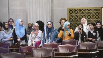 مساجد ممفیس آمریکا به مدت یک ماه پذیرای عموم است