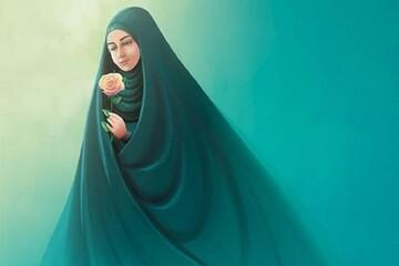فراخوان مسابقه ترسیم زن تراز انقلاب اسلامی