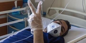 بهبودی ۷۰ هزار و ۹۳۳ نفر از بیماران کرونا/ مسمومیت بیش از ۵ هزار نفر با الکل