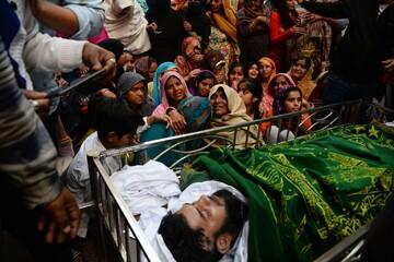 پنهان شدن کشتار مسلمانان هند در سایه اخبار ویروس کرونا