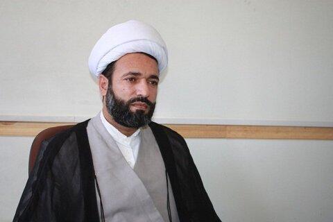 حجت الاسلام احمد رضایی- بیرجند