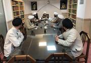 ستاد مبارزه با کرونا در حوزه علمیه یزد تشکیل شد