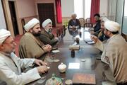حوزه علمیه یزد آماده همکاری با مراکز بهداشتی و درمانی