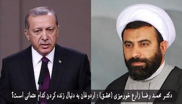 اردوغان به دنبال زنده کردن کدام عثمانی است؟