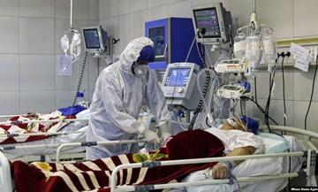 جانباختگان کادر پزشکی و پرستاری «شهید خدمت» نام گرفتند