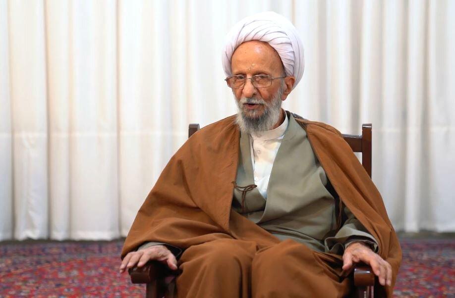 فیلم | جریان ارادت یکی از بزرگان اهل سنت به اولاد حضرت زهرا (س)