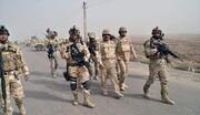 القضاء على عناصر من تنظيم داعش غرب سامراء