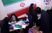 فعالیت ۹ کارگاه تولید ماسک در بوشهر