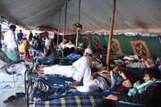 پس از ناآرامیهای اخیر؛ ۵ هزار مسلمان در هند آواره شدهاند