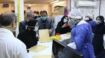 وفد الصحة العالمية يشيد بسرعة تعامل إيران لمواجهة فيروس كورونا