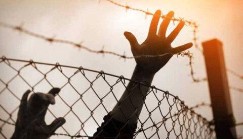 5000 أسير ومعتقل في سجون الإحتلال