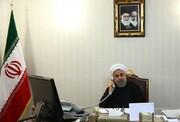 دستور روحانی به استانداران برای اجرای پروتکل بهداشتی در تعطیلات نوروزی