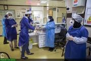 واکنش رئیس بیمارستان فرقانی به حضور طلاب و روحانیون در بیمارستان های قم