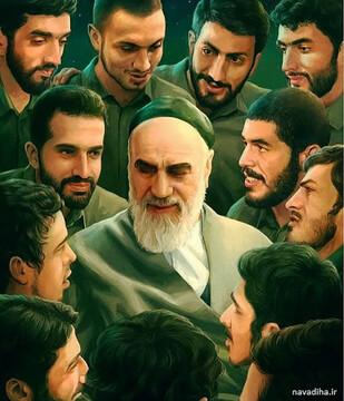 شهید و شهادت در کلام امام امت