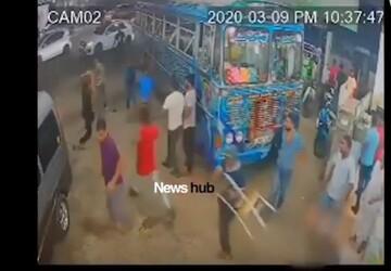 یک کشته در حمله به هتل اسلامی در سریلانکا